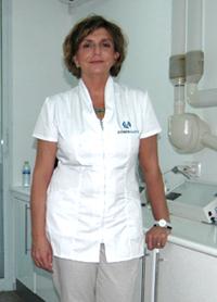 Dra. Victoria Campón