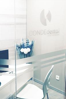 Oficina Clínica Conde Dental