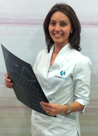 Dra. Elena Rodríguez Sánchez